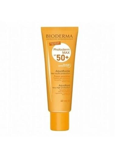 Bioderma Bioderma Photoderm Max Creme Spf 50+ 40 Ml Renksiz